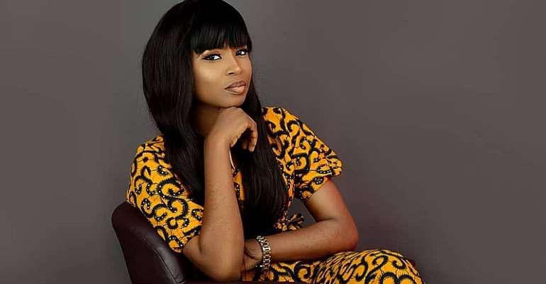 Sensational gospel singer, Ese Bliss Biography and Promotional photos