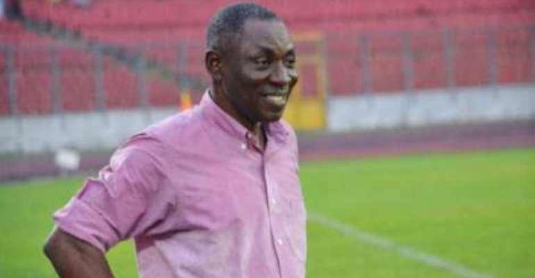 Shortlisted: David Duncan on the radar of Kenyan top-flight side AFC Leopard