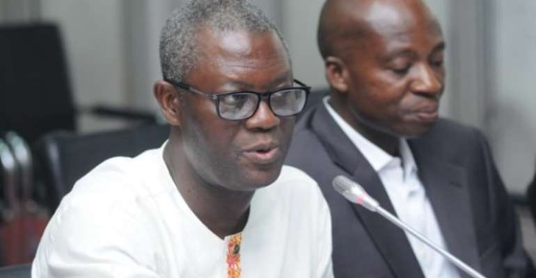 Gov't not committed enough to SADA – CSOs