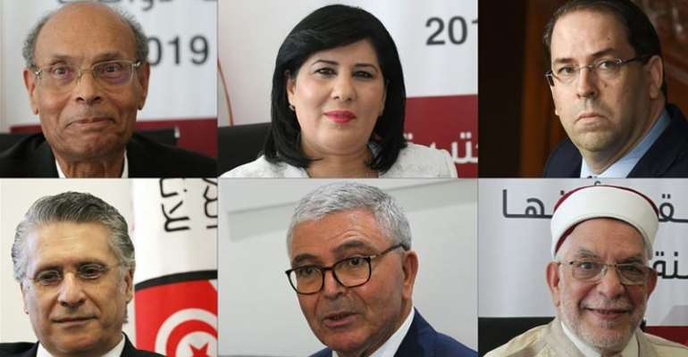 IRI, NDI To Release Preliminary Election Observation Statement Following Tunisian Presidential Elections