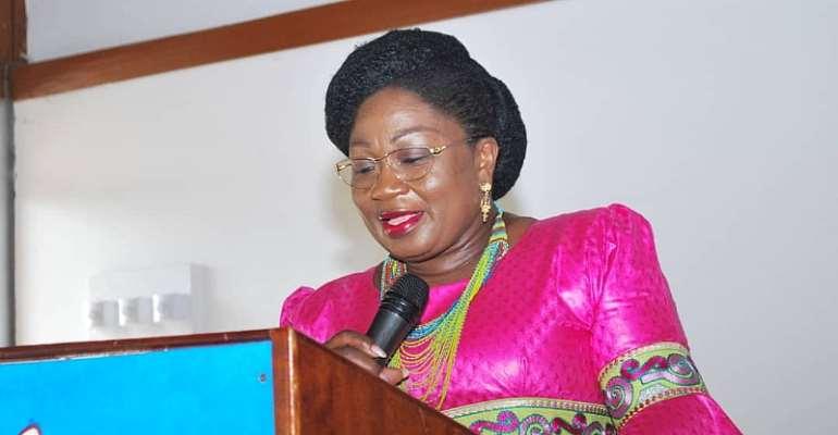 Deputy Minister Laments Poor Efforts At Tackling Desertification And Land Restoration
