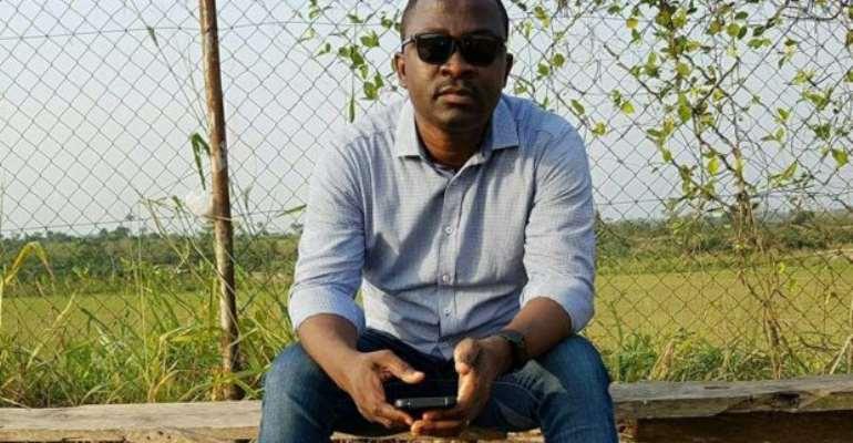 CAF CC: Jerome Otchere Predicts Doom For Ashgold Ahead Of RS Berkane Return Encounter