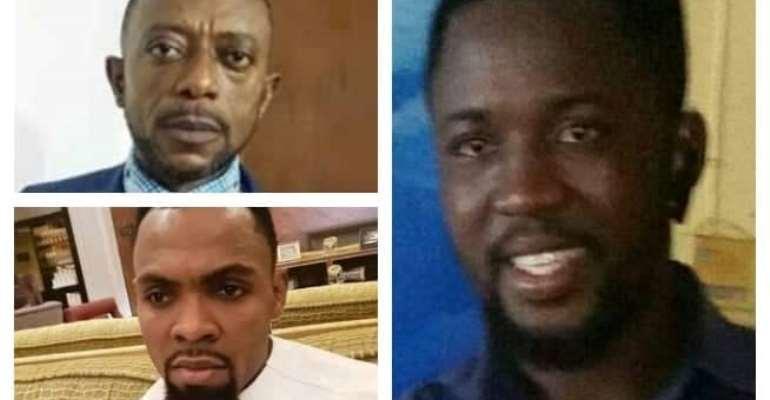My Wives,Child Have Died After 'Exposing' Owusu Bempah, Obofour — Former Occult Grandmaster