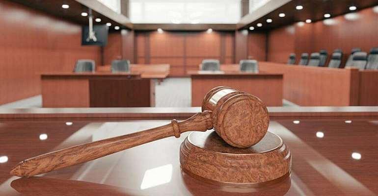 Court Remands 14 Suspects
