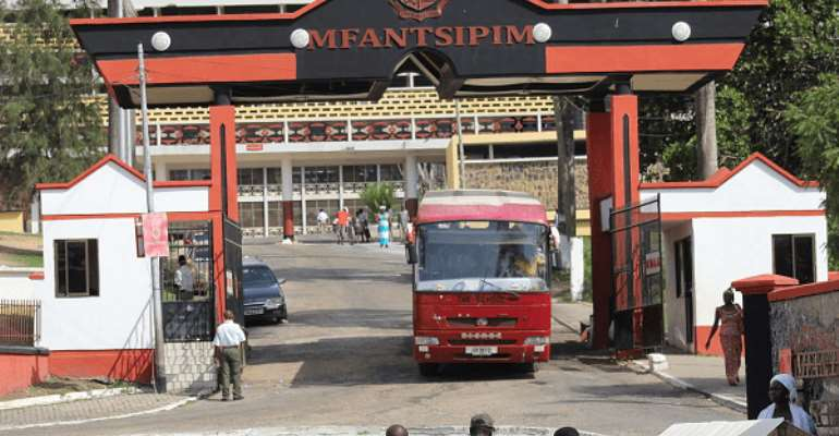 We're Sorry— GES To Stranded Parents, Students At Mfantsipim