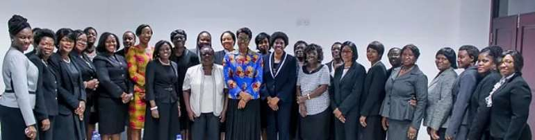 Why More Women On The Supreme Court of Ghana Matters: Open Letter To President Nana Addo Dankwa Akufo-Addo