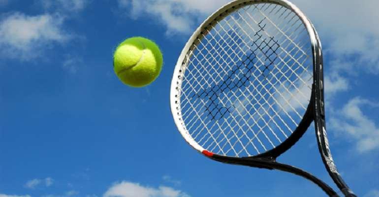 Accra Senior Open Tennis starts November 16