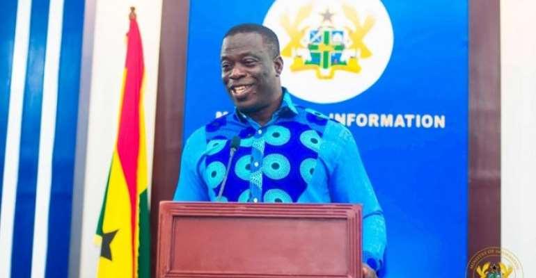 Ignatius Baffour-Awuah