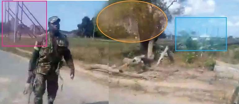 Mozambique: Video showing killing of naked woman further proof of human rights violations by state armed forces