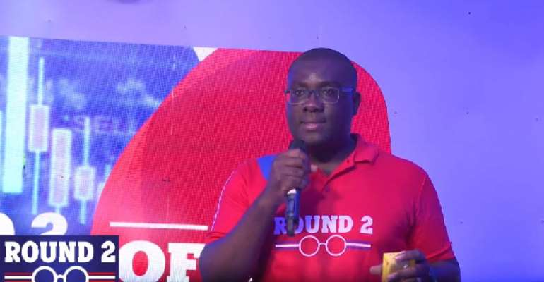 NDC inconsistent With Campaign Policies – Sammi Awuku