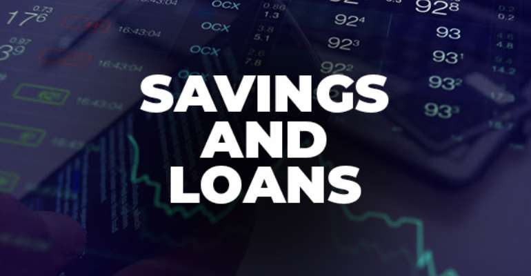 Savings And Loans Association Welcomes Gh3.56bn Released For Aggrieved Customers
