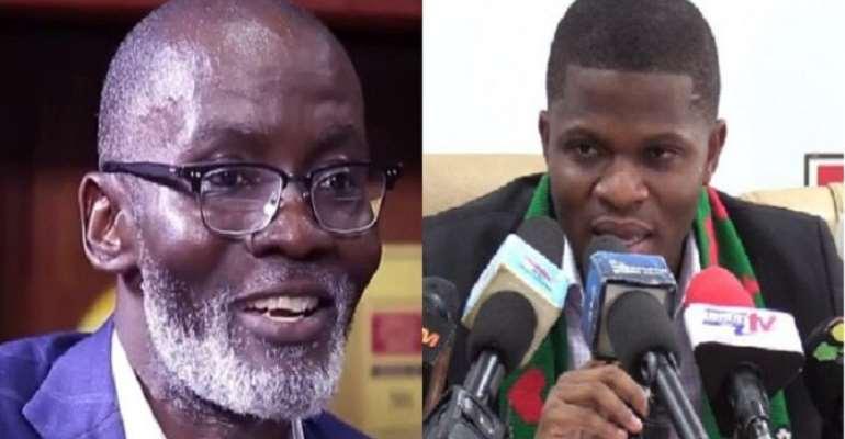 Sammy Gyamfi Replies 'Naysayer' Gabby, Insists Sports Development Policy Will Work