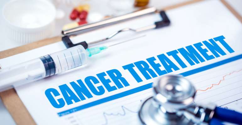 A healthy nutritional diet  during lung cancer treatment