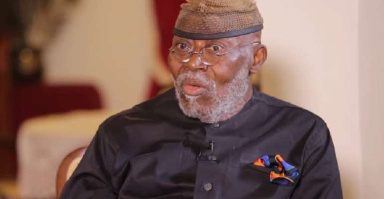 Black Stars: They are a bunch of confused people - Dr Nyaho Tamakloe blasts GFA's approach of finding Akonnor's successor