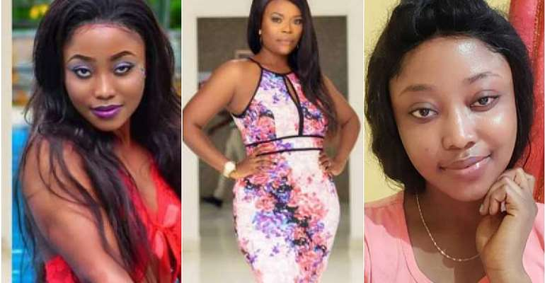Joyce Boakye defends Delay after Afia Schwar launches several attack on her