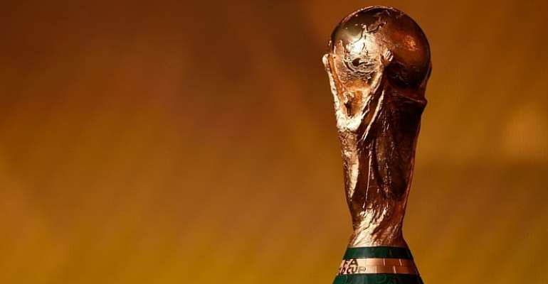 'Majority of fans favour more frequent men's FIFA World Cups'