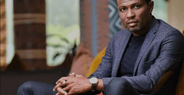 Beefs affect creative arts industry, be mindful - Okraku Mantey warn celebrities