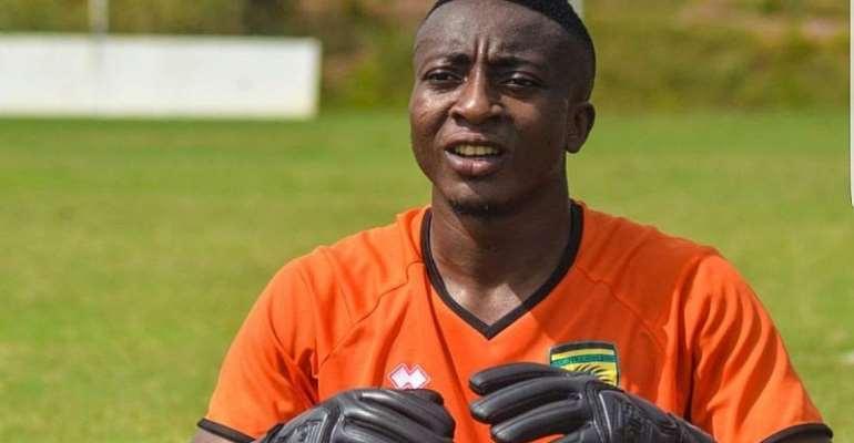 Felix Annan finally leaves Asante Kotoko after 10 years