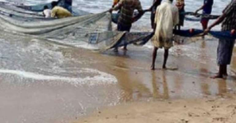 Premix fuel suspension: Fisherfolks accuse fisheries Ministry of being selective