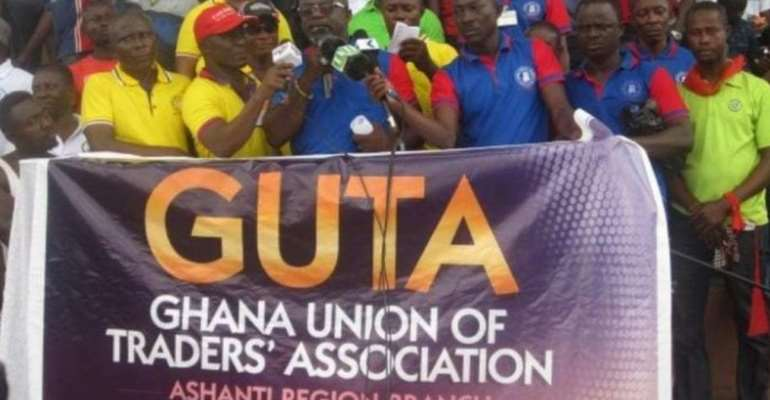 Our members are losing patience, we'll lock-up shops of foreigners again – GUTA butts heads with Nigerian traders