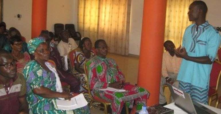 NOYED-Ghana organises stakeholder's workshop on education
