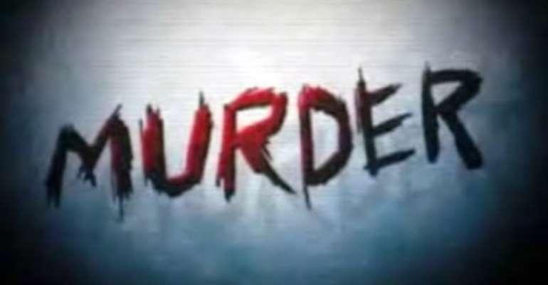 Woman stabs boyfriend to death