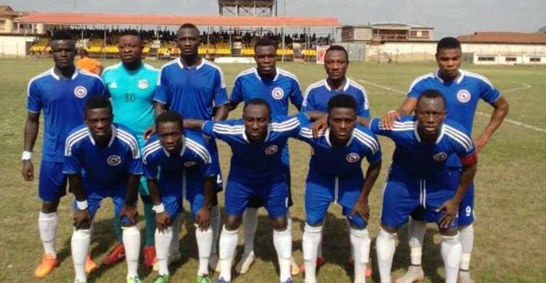 Ghana Premier League Preview: Berekum Chelsea vs Techiman City- Regional rivals in tasty relegation dogfight