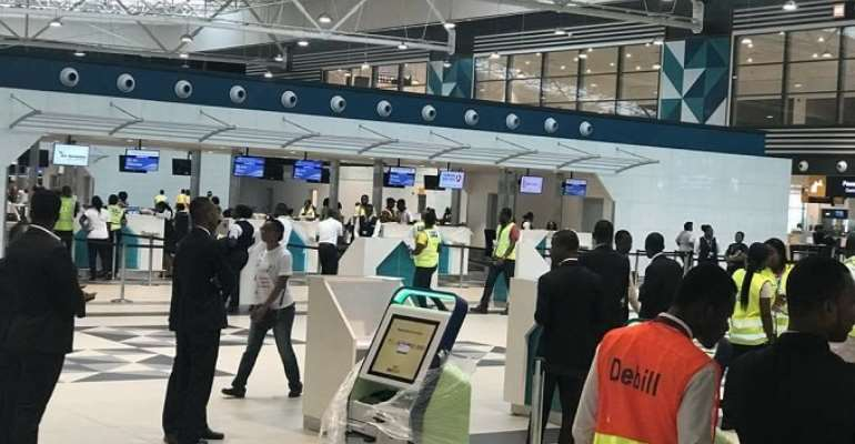 Terminal 3 Running: Run JM Run…