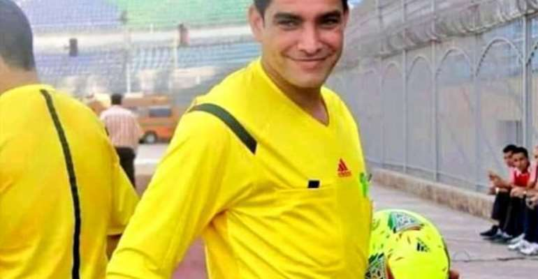 CAF Champions League: Egyptian Referees Named For Etiole du Sahel, Kotoko Encounter
