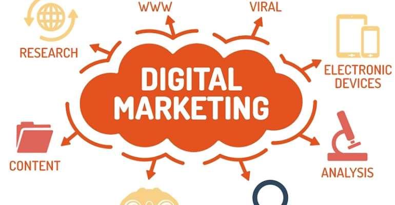 The Best Digital Marketing Tactics in 2019