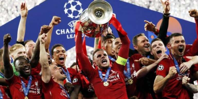 Champions League: The Key Questions As 2019-20 Campaign Gets Under Way