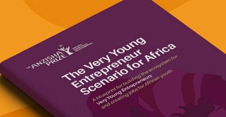 The Influential Role of Policy & Regulatory Frameworks in Driving Youth Entrepreneurship in Africa