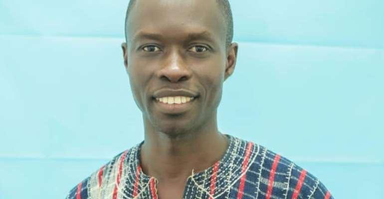 Honourable Wisdom Joseph Ahadjie                   (The man of the people)