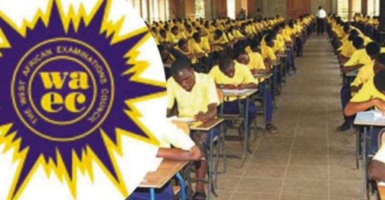 Border Closure Prevents 8 Foreign BECE Candidates From Writing