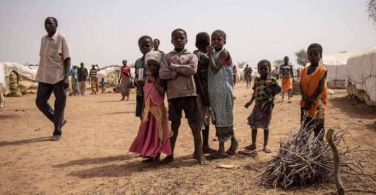 UNICEF: Covid-19 Pandemic Pushes 150m More Children Into Poverty