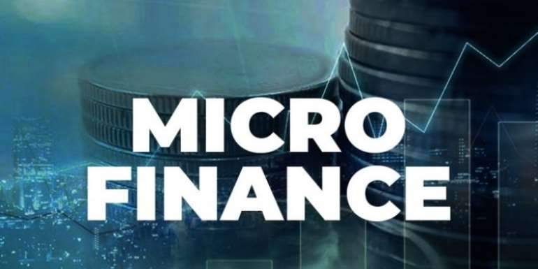 Immediate And Long-Term Sustainability For Microfinance In The Age Of Disruption