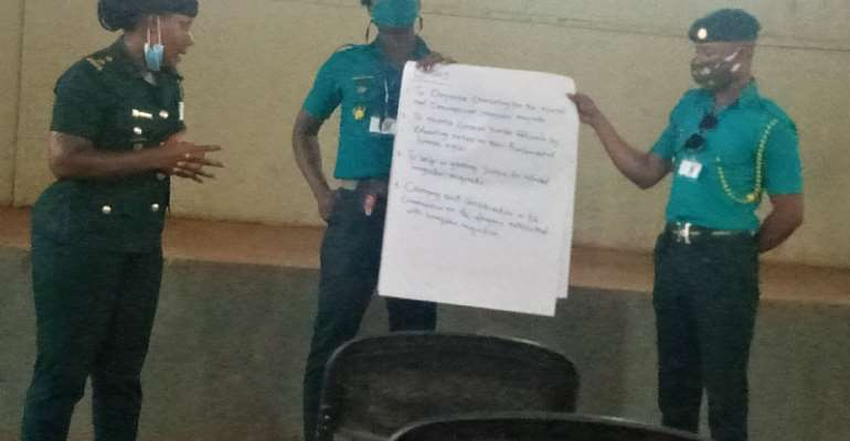 Stakeholders Charged To Strengthen Advocacy On Human Right Abuses Of Irregular Migrants