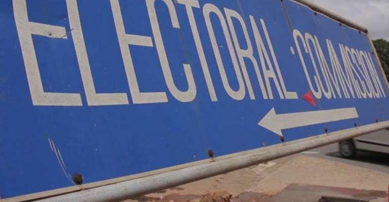 EC Activates SMS Platform For Checking Voters' Details