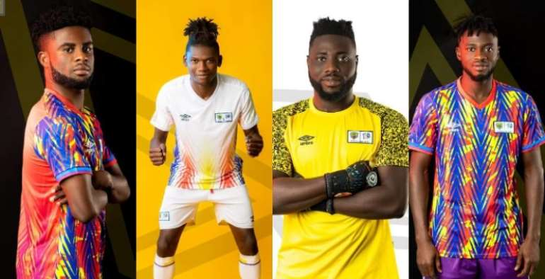 New Hearts of Oak UMBRO replicas to be available next month