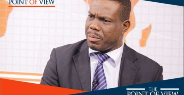 Akufo-Addo not bound to nominate recommended MMDCE hopefuls – says Oduro Osae