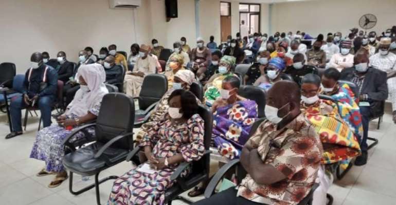 Ghana accrues over $6.5 billion in oil revenue in 10 years