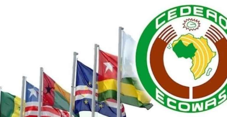 ECOWAS imposes travel ban, freezes financial assets of Guinea coup leaders