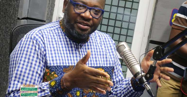 No local coach applied for Black Stars vacant job - ExCO Member Dr Randy Abbey reveals