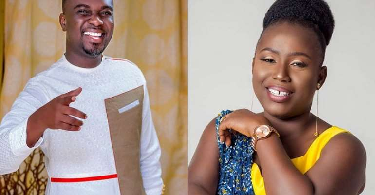 Diana Hamilton deserved the VGMA Artist of The Year - Joe Mettle