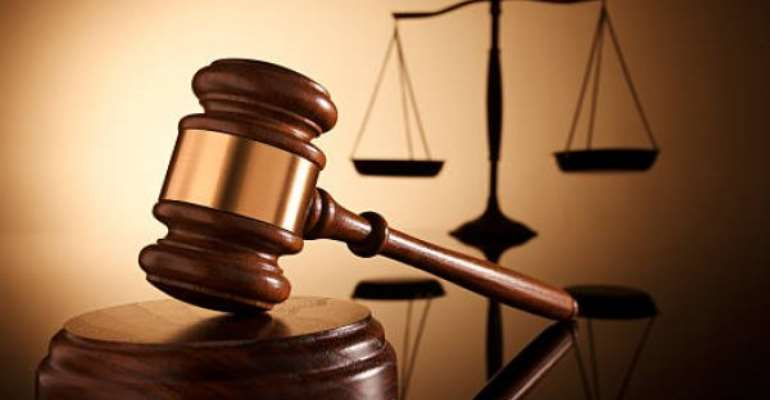 Nungua JHS student who led group to beat teacher fined GH¢ 1,800