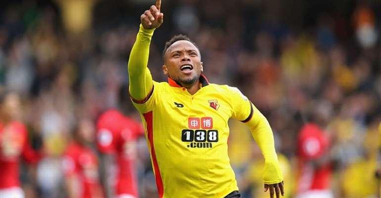 Watford Beat Man Utd 3:1