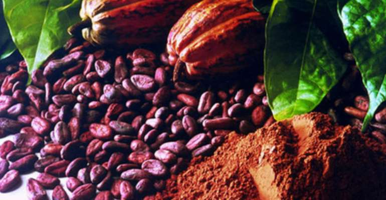 The COCOBOD Must Be Mindful Of How It Spends Cocoa Farmers' Money