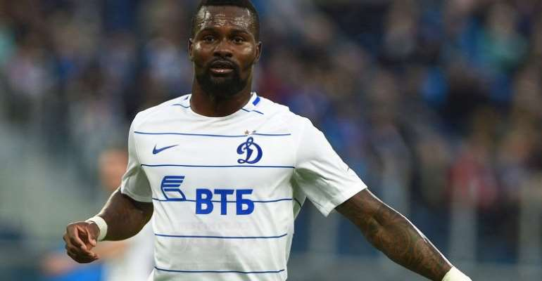 Ghanaian Duo Aziz Tetteh And Kadiri Mohammed Named In Russia Premier League Team Of The Week
