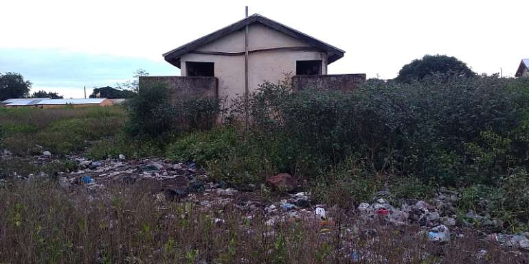 Yendi: The Fight Against Open Defecation; A Reality Or Rhetoric
