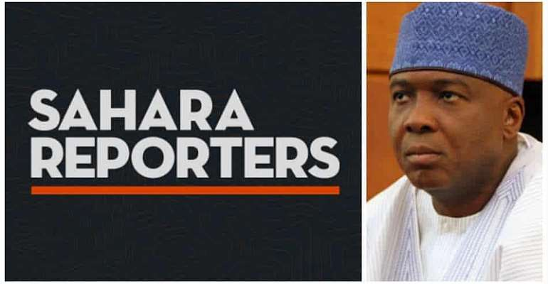 Nigeria: Lift the siege to offices of Sahara Reporters and CDHR---SERAP
